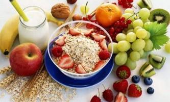 5 Принципів харчування, які зроблять вас щасливішими