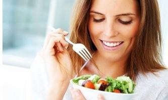 6 Приємних способів зменшити апетит і схуднути