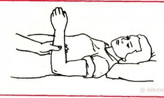Активна гімнастика - після перенесеного інсульту