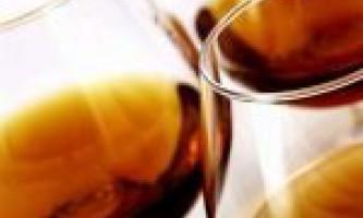 Алкогольні напої світу