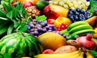 Антиканцерогенні продукти харчування