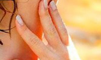 Біль в горлі при вагітності