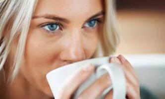 Чай - смачна профілактика інфарктів та інсультів
