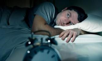 Депресія і безсоння тісно пов`язані