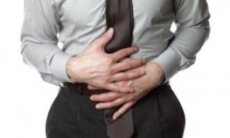 Діагностика та лікування гастриту і виразки шлунка