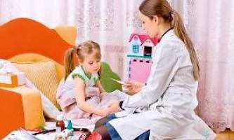 Дієтотерапія при лікуванні ангіни