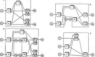 Диференціація між двома руховими реакціями при різних підкріпленнях - інтеграційна діяльність мозку