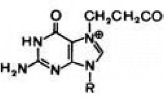 Хімічні канцерогени реагують з клітинної днк - рак: експерименти і гіпотези