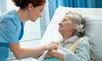 Хоспіс для онкологічних хворих