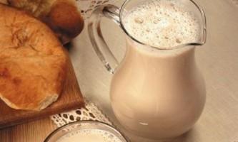 Пряжене молоко: які користь і шкода даного приємного на смак продукту харчування