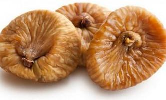 Інжир сушений: користь і шкода цього «заморського» плода