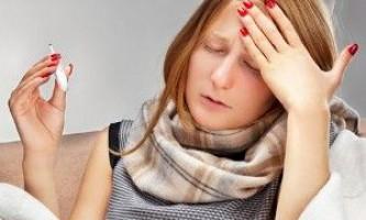 Через що може довго триматися больовий синдром в горлі?