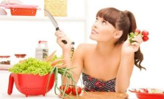 Ефективна дієта при геморагічному гастриті
