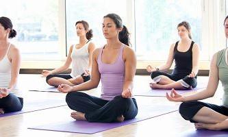 Йога відмінно бореться зі старечим склерозом