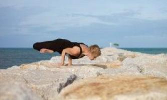 Йога допомагає при склерозі