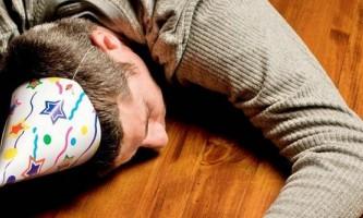 Як швидко врятуватися від похмілля в домашніх умовах