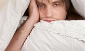 Як швидко заснути: народні і традиційні методи боротьби з безсонням