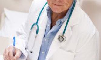 Як роблять при варикоцеле операцію?