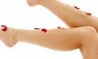 Як використовують чистотіл від грибка нігтів на ногах