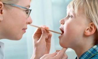 Як позбутися від кандидозного стоматиту у дитини