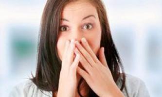 Як лікувати кислу відрижку без печії?