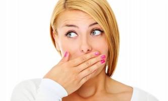 Як ліквідувати запах з рота при хронічному гастриті