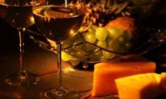 Як навчитися пити алкогольні напої в міру