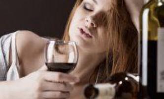 Як навчитися пити в міру?