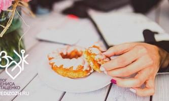 Як обдурити помилкове відчуття голоду: 7 способів і 5 правил