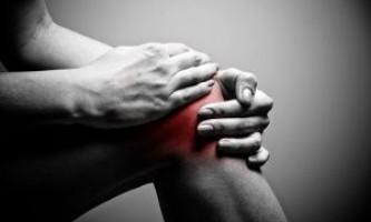 Як правильно лікувати вивих колінного суглоба і відновити після травми