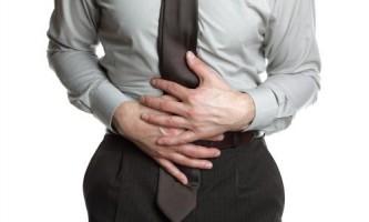 Способи лікування лимфоидного гастриту