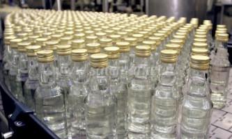 Як в росії виготовляють етиловий спирт?