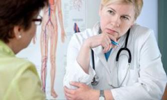 Як вилікувати некроз підшлункової залози?