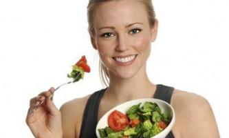 Які продукти необхідні для печінки і жовчного міхура?