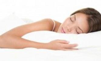 Які існують фази сну і як вони впливають на організм