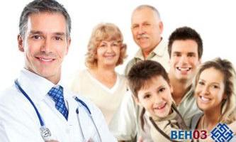 Який лікар які хвороби лікує