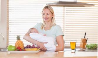 Коли після алкоголю можна годувати дитину?