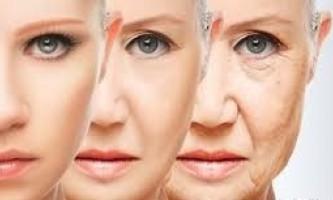 Шкіра старіє завчасно: 7 причин і що з цим робити