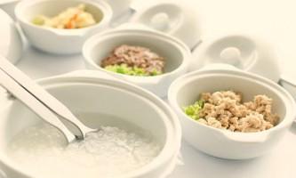 Лікувальна дієта, необхідна після видалення жовчного міхура