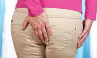 Лікування геморою у жінок (при вагітності, після пологів)