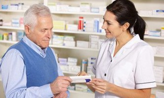 Лікування підшлункової залози лікарськими препаратами