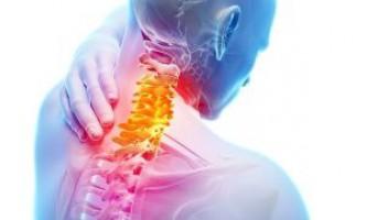 Лфк - лікувальна фізкультура при остеохондрозі і зміцнення спини