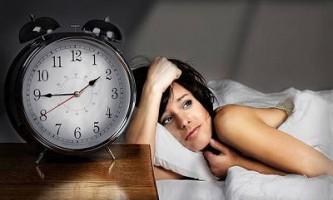 Люди, які страждають безсонням, менш терпимі до болю