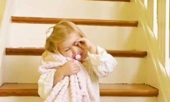 Лунатизм: причини у дітей і дорослих, способи позбавлення від проблеми