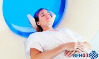 Магнітно-резонансна ангіографія (мар) і мрт