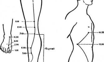 Меридіан печінки (xii) - голкотерапія в анестезіології та реаніматології