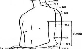 Меридіан товстої кишки (ii) - голкотерапія в анестезіології та реаніматології