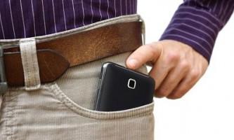 Мобільний телефон може зробити чоловіка безплідним - нові дослідження