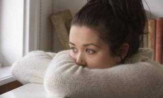 Недосипання і депресивний стан у жінок - пов`язані