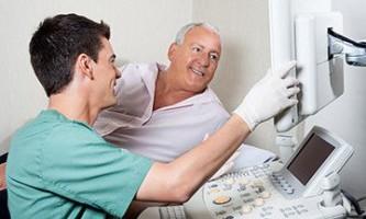 Пухлина вилочкової залози - причини, симптоми, лікування